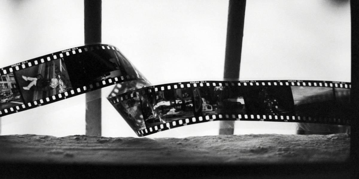 El 39% de los profesionales del cine ha consumido piratería