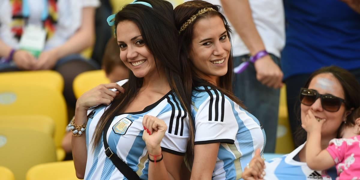 Alemania vs. Argentina ha sido el evento deportivo más seguido de Facebook