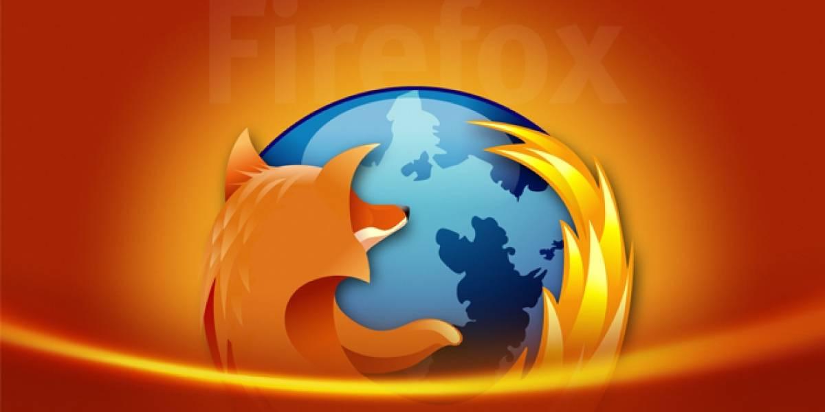 Mozilla lanza oficialmente Firefox versión 18