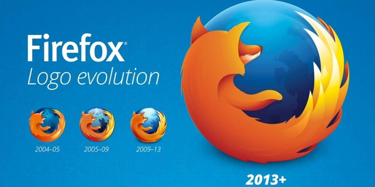 Firefox celebra diez años con una nueva versión de navegador