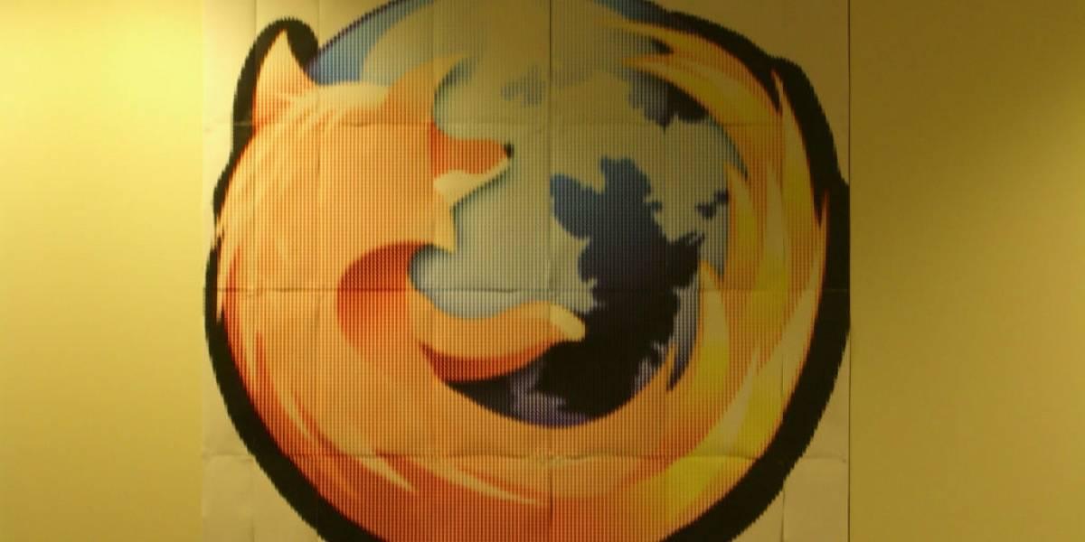 Convierte a Mozilla Firefox en Microsoft Edge con este tema