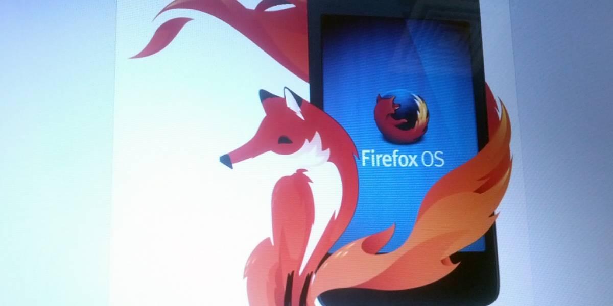 Panasonic integrará Firefox OS a sus televisores inteligentes #CES2014