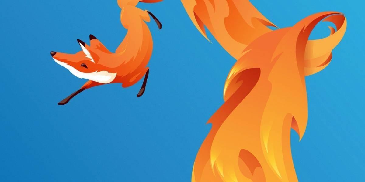 Firefox 45 llega para eliminar la agrupación de pestañas