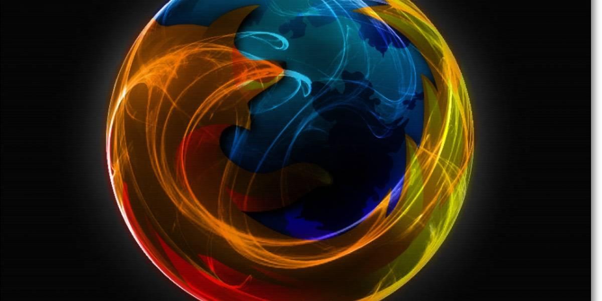 Mozilla acusa a Microsoft de monopolio en Windows 8 RT