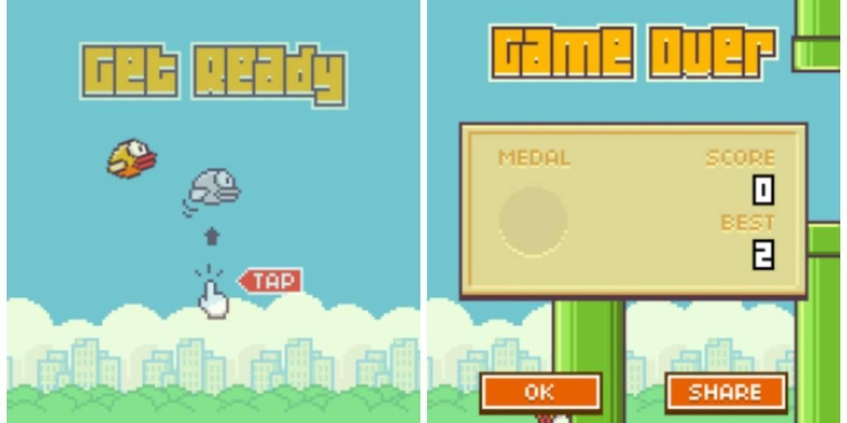 Desarrollador cumple su promesa y retira Flappy Bird de las tiendas