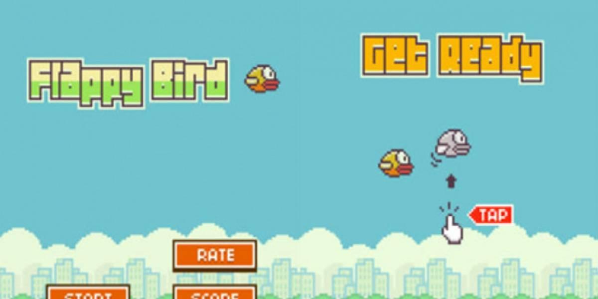 Code.org permite crear tu propio Flappy Bird sin necesidad de saber programar