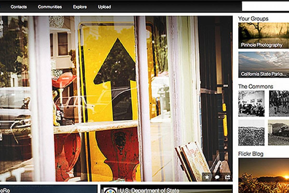 Yahoo dice qué diferencia a Flickr de Instagram