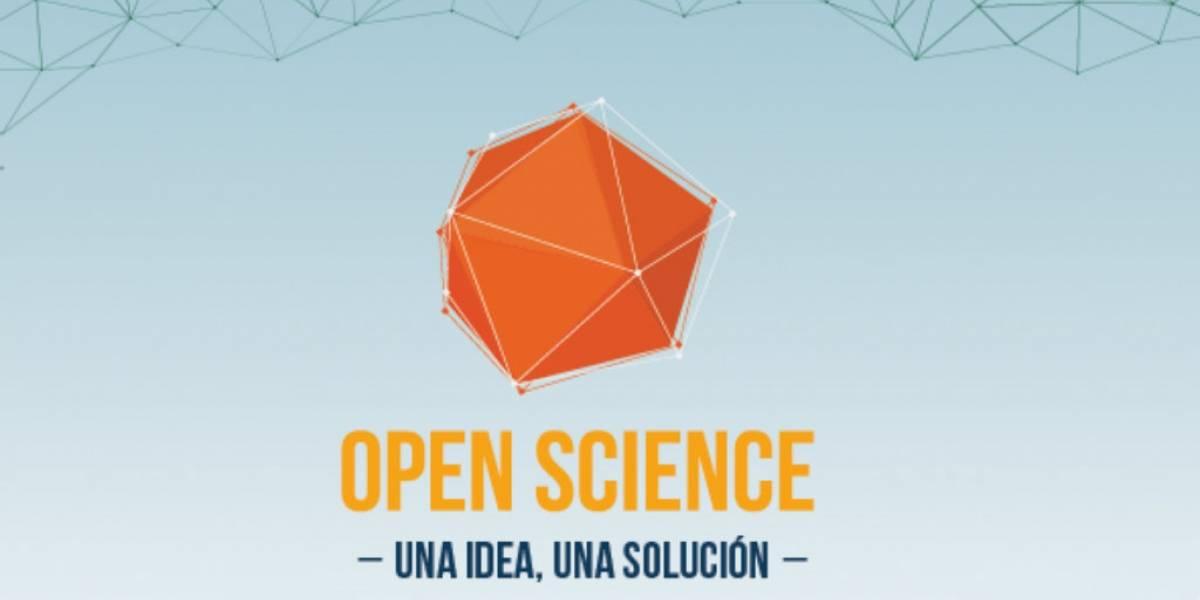 Open Science, la mayor feria de innovación científica de Chile