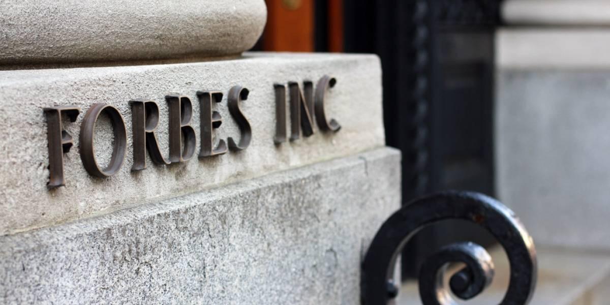 Ejercito Electrónico Sirio publica 1 millón de usuarios de Forbes