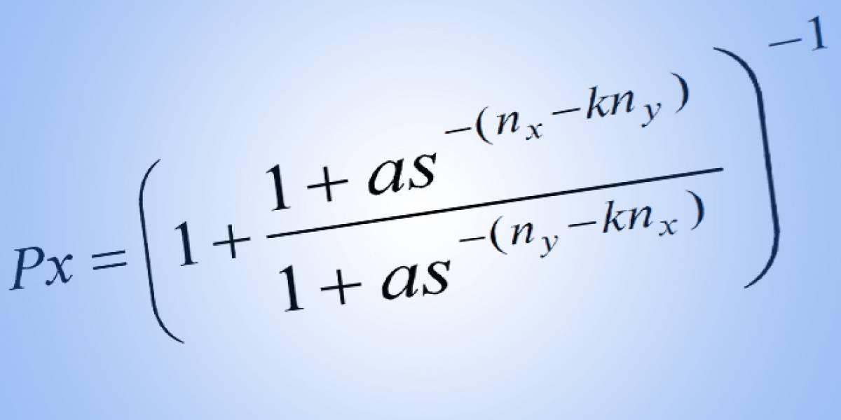Esta es la fórmula matemática para tomar decisiones en grupo