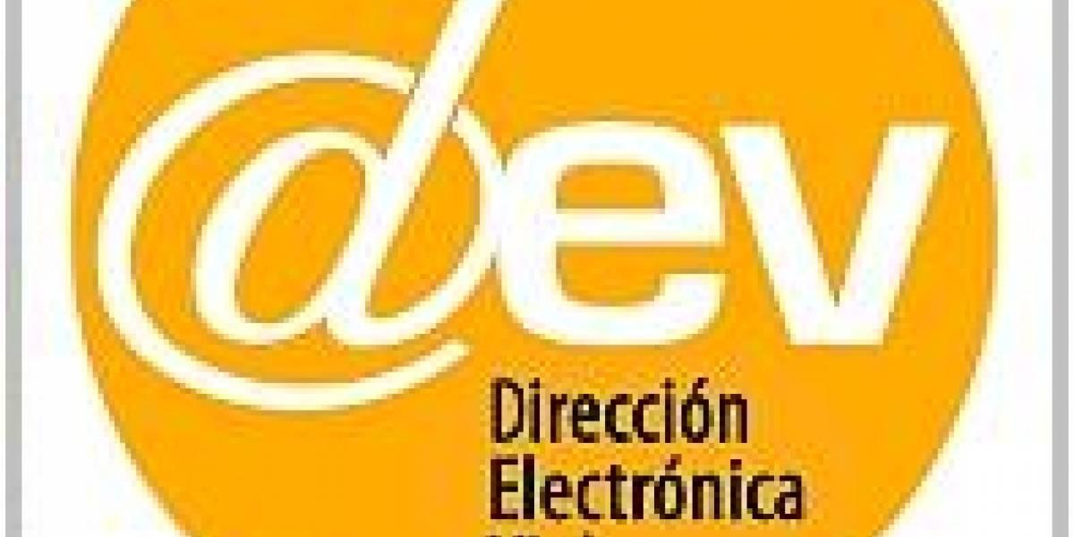 España: Tráfico ya avisa de las multas por Internet