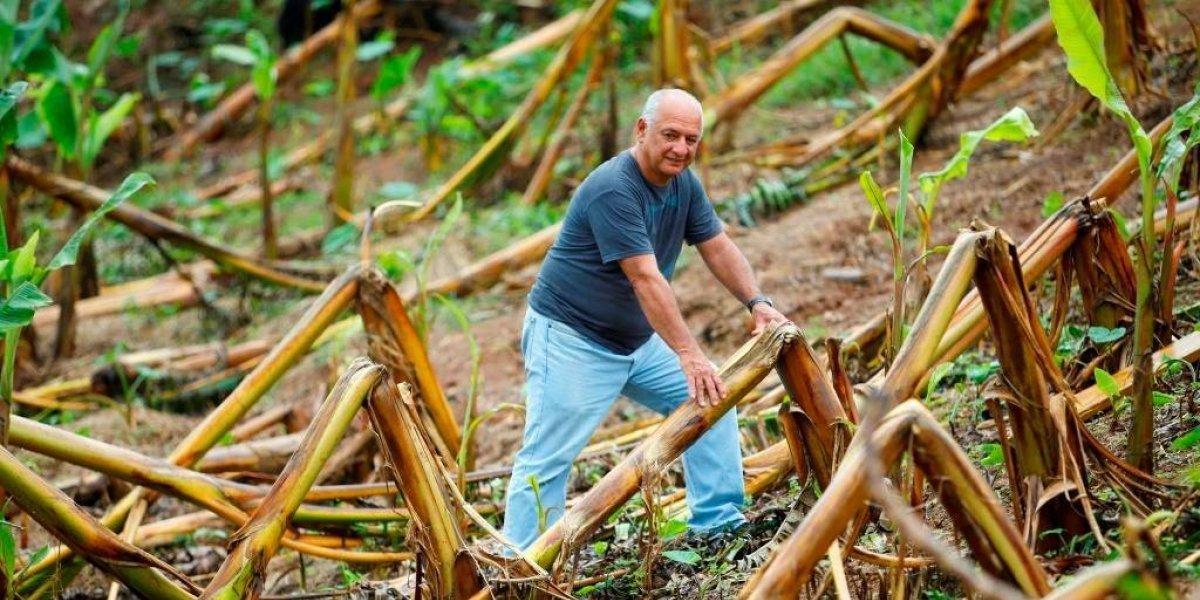 Walmart y The Miami Foundation otorgan a Mercy Corps cerca de $5 millones en apoyo a las iniciativas de ayuda y recuperación para las víctimas del huracán en Puerto Rico