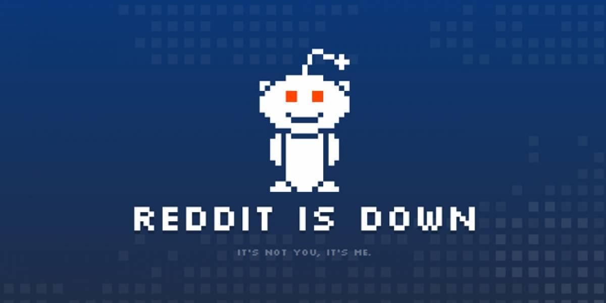Se cayó la nube de Amazon y con ella Reddit, Foursquare, Minecraft y nosotros también