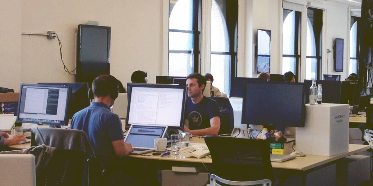 Ironhack, curso intensivo para desarrolladores web
