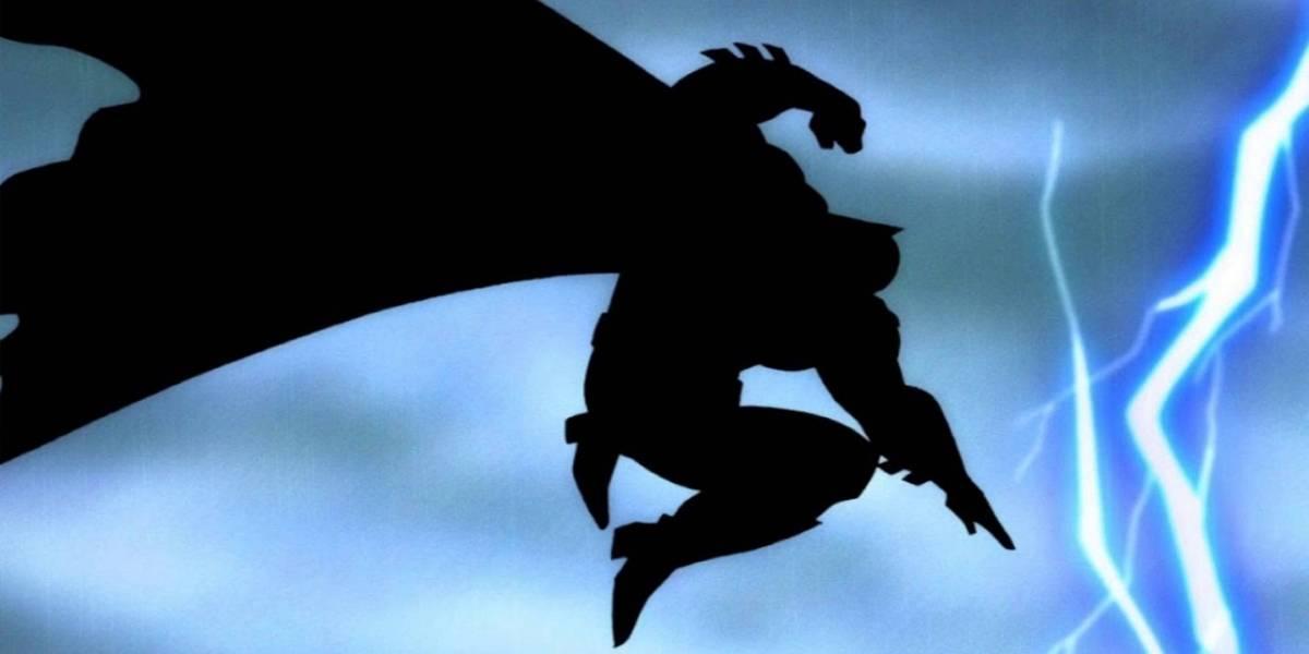 Frank Miller regresa a DC Comics con The Dark Knight III: The Master Race