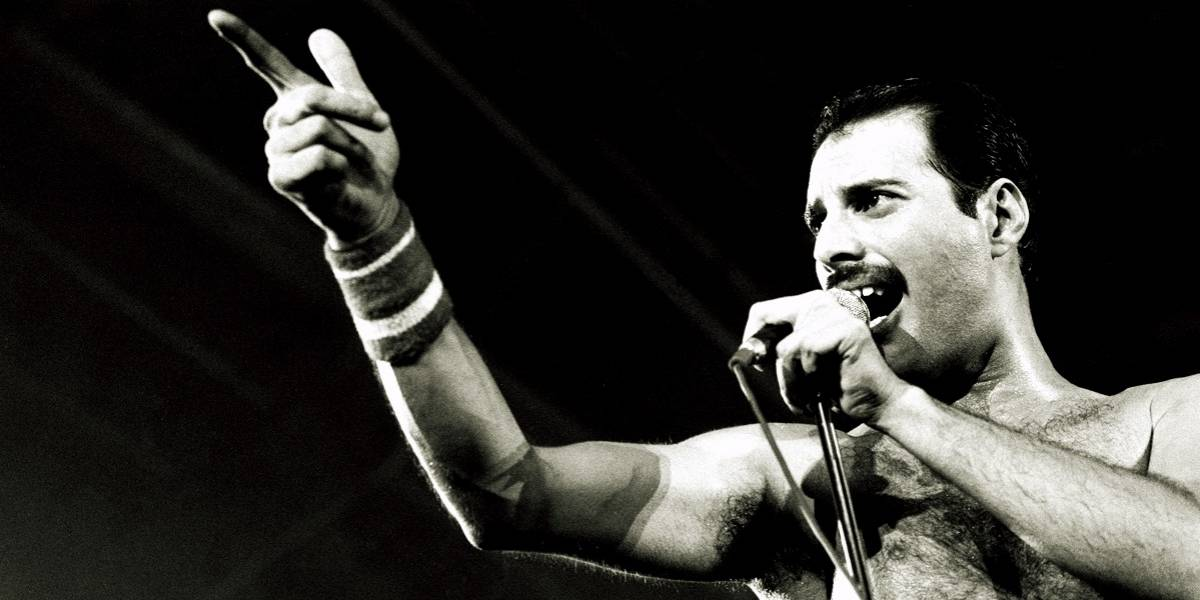 Queen lanza documental de la creación de Bohemian Rhapsody