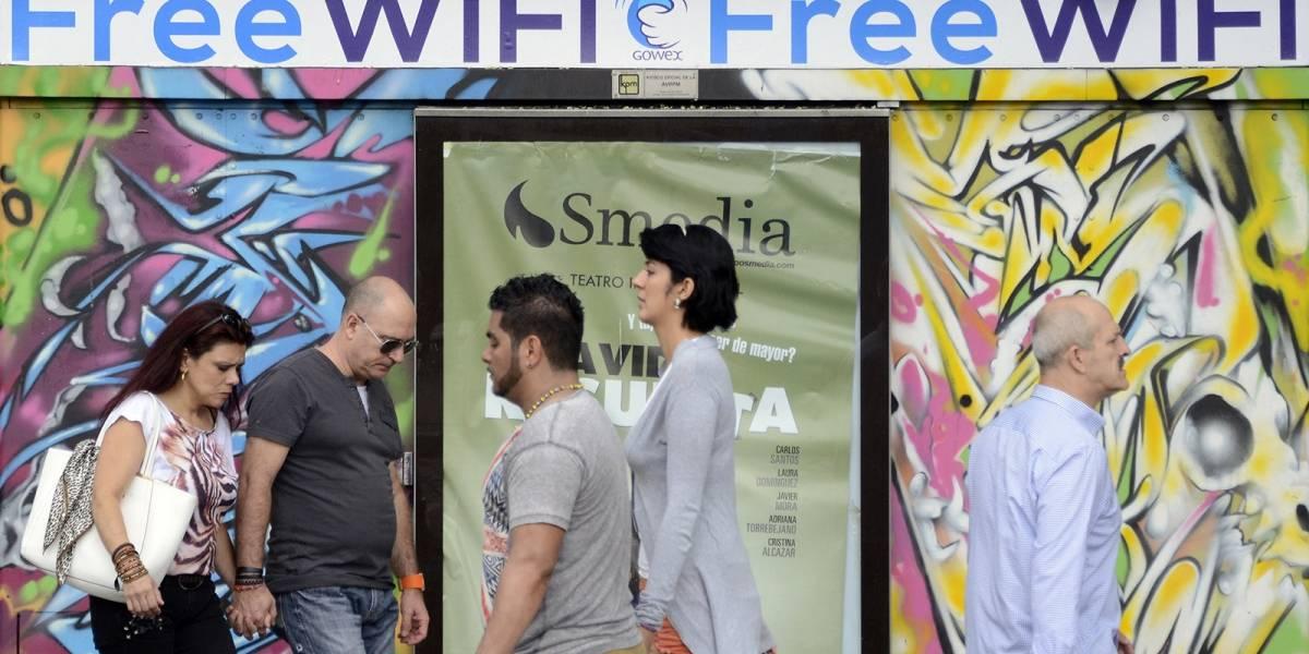 Gowex, la empresa española de Wi-Fi es un fraude