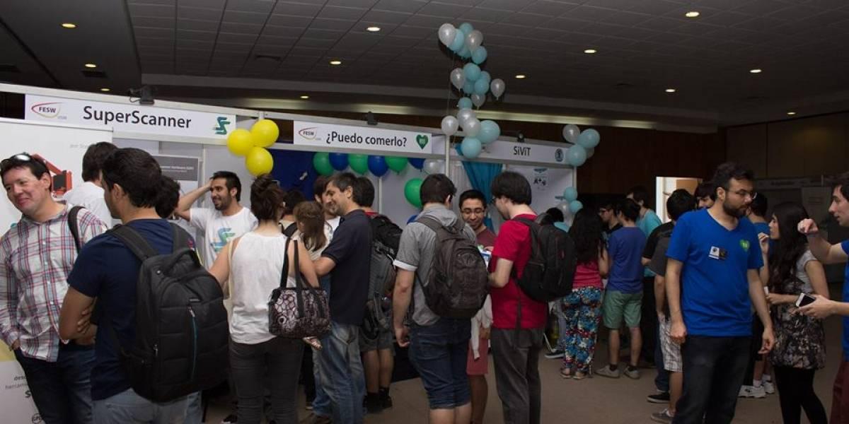 Chile: XXV versión de la Feria del Software presentará innovadores proyectos en Valparaíso