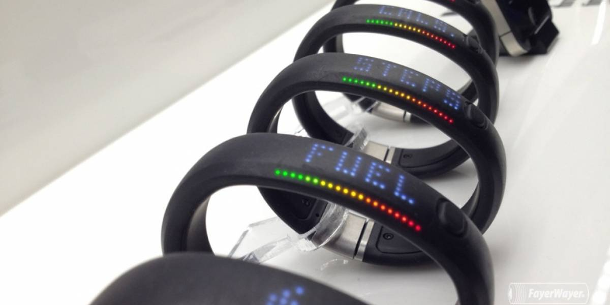 Desarrollador de la Nike Fuelband ahora trabaja en Apple