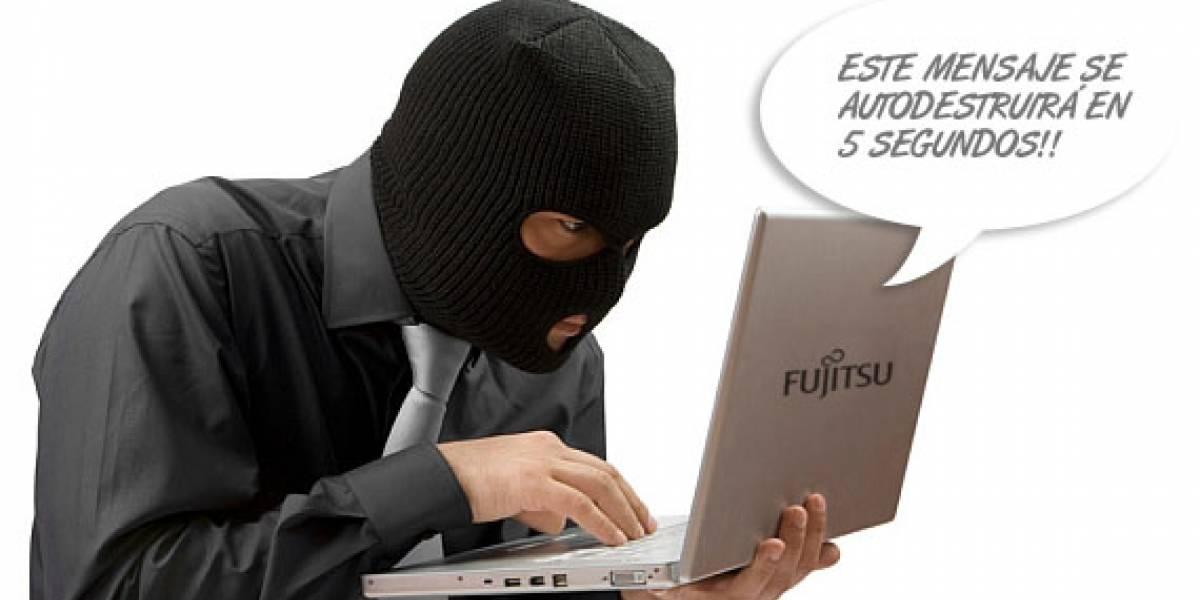 Solución remota de protección de datos de Fujitsu