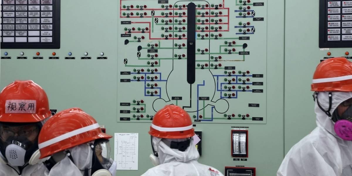 Operador de central Fukushima deberá actualizar 48.000 computadores con Windows XP