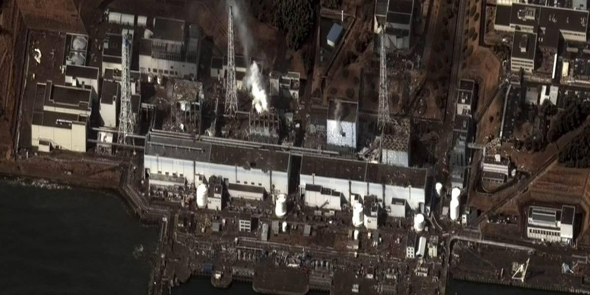Una barrera de hielo para Fukushima