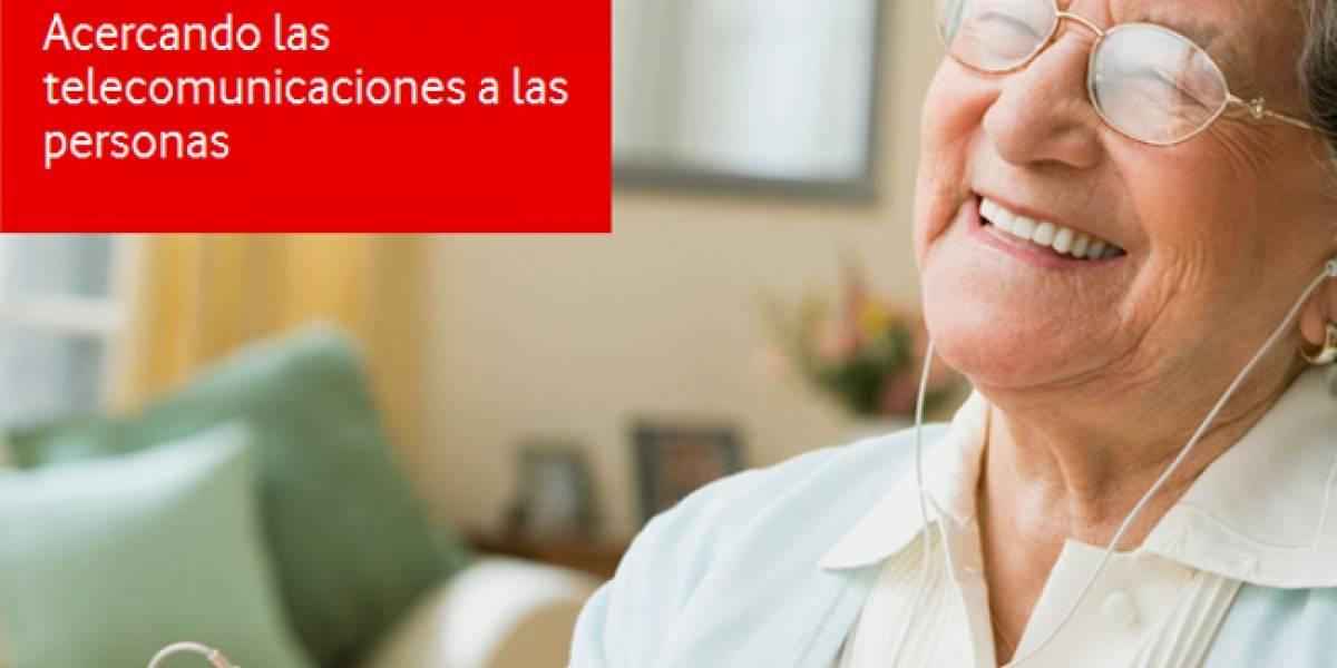 España: Premian proyectos de telecomunicaciones que ayudan a discapacitados