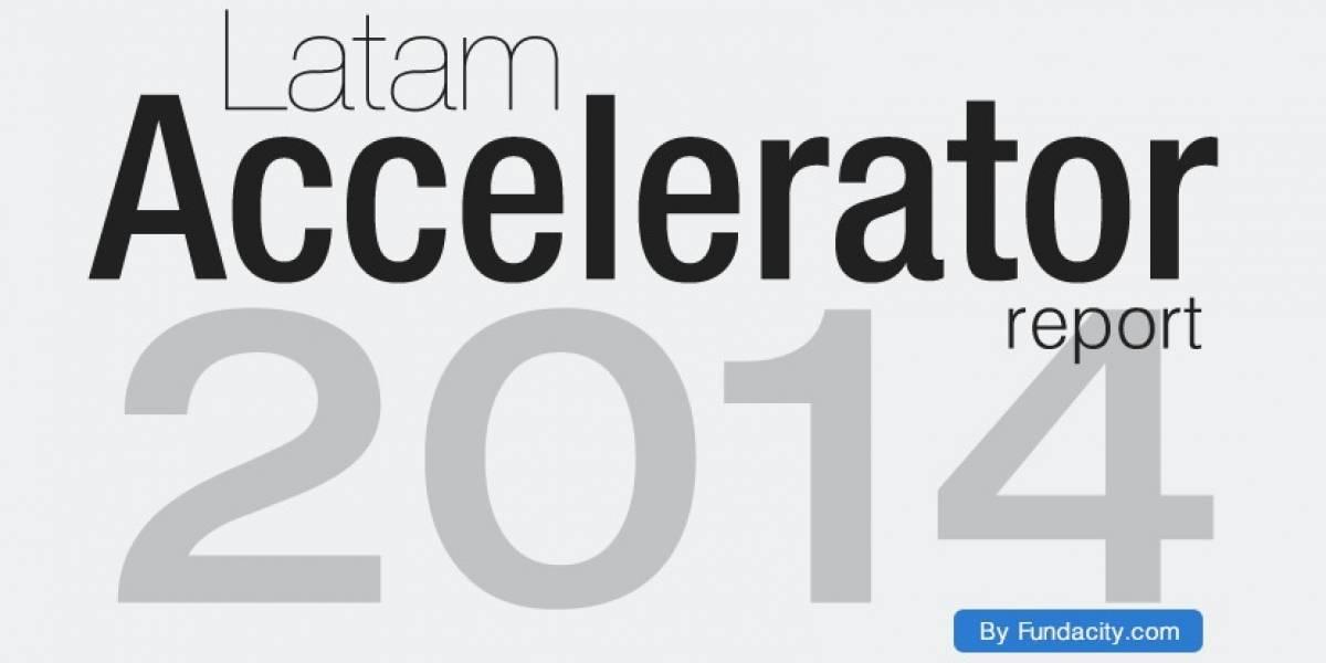 Fundacity publica reporte anual de startups latinoamericanas