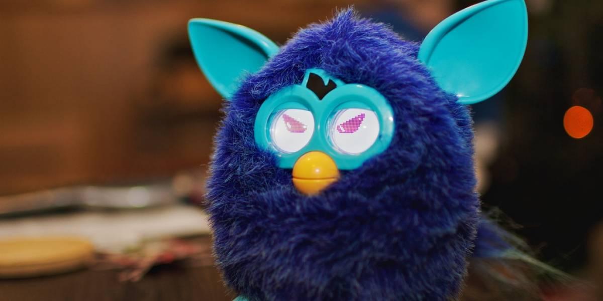 Se vendieron más de 60.000 Furby en Chile en Navidad