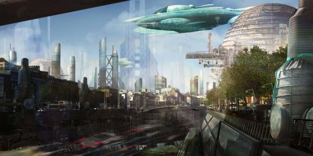 2014 según Isaac Asimov