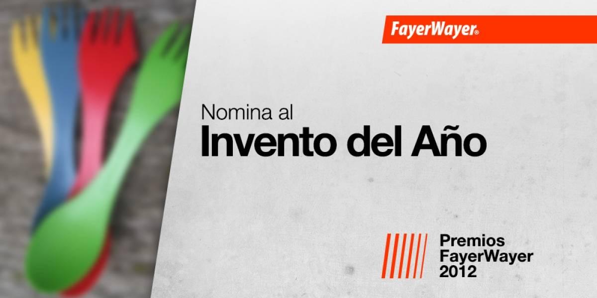Nomina a tus candidatos para el Mejor Invento del año 2012
