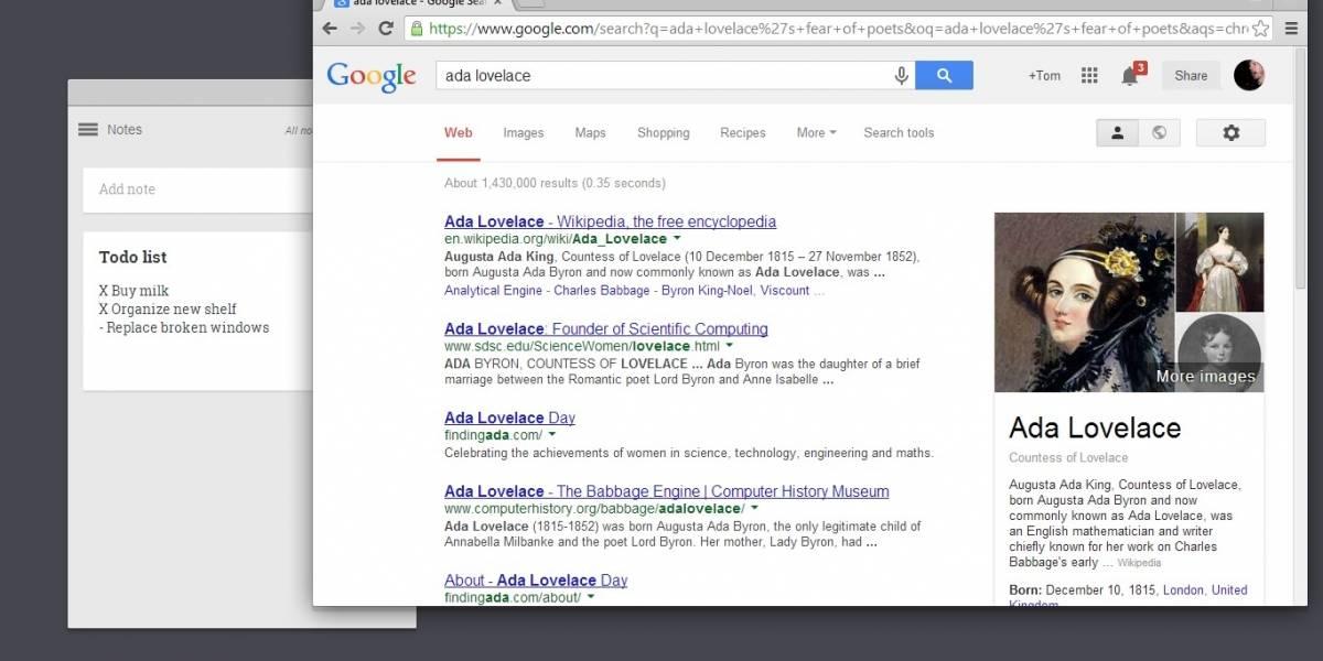 Google lanza Chrome versión 32, una drástica actualización al navegador web