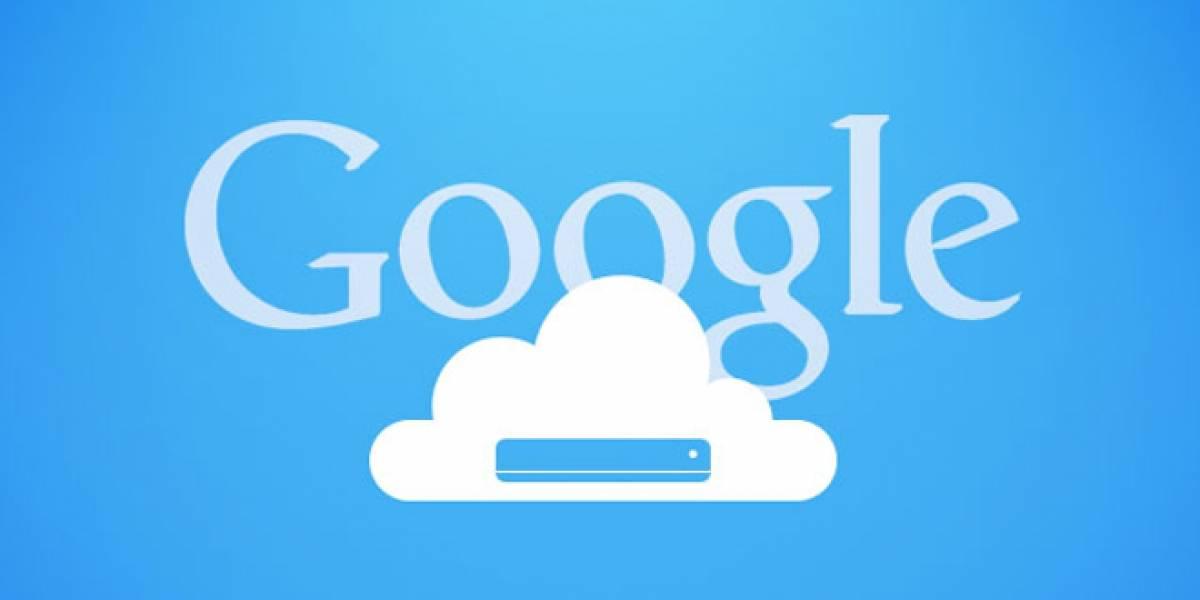 Google Drive llegará el próximo martes 24 con 5GB de almacenamiento gratuito