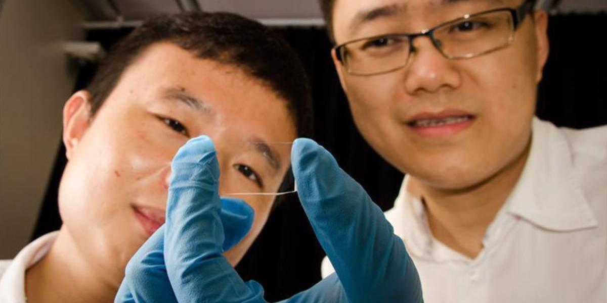Desarrollan sensor para cámaras hecho de grafeno mil veces más sensible a la luz