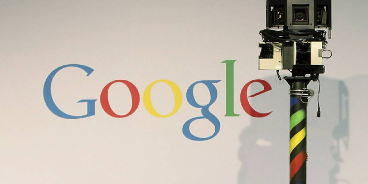 Alemania multa a Google por recolectar información privada de WiFi con Street View