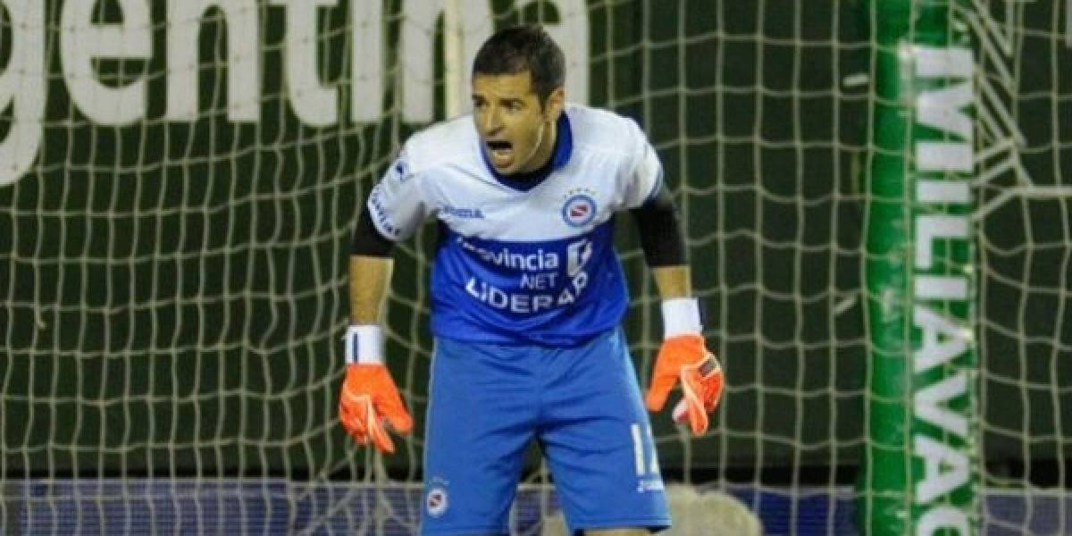 Gabbarini: En Argentina solo conocen a Liga de Quito