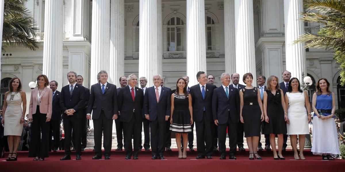 Alejandra Pérez: de la presidencia de Canal 13 al ministerio de Cultura