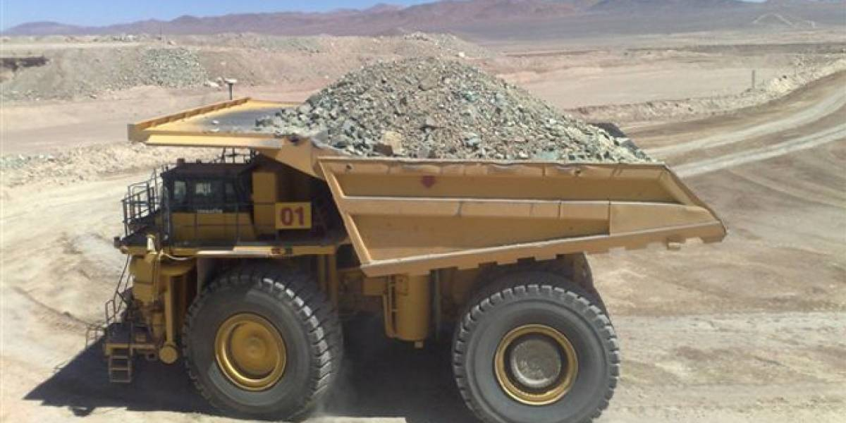Chile: Video muestra la operación de la mayor flota de camiones mineros autónomos del mundo