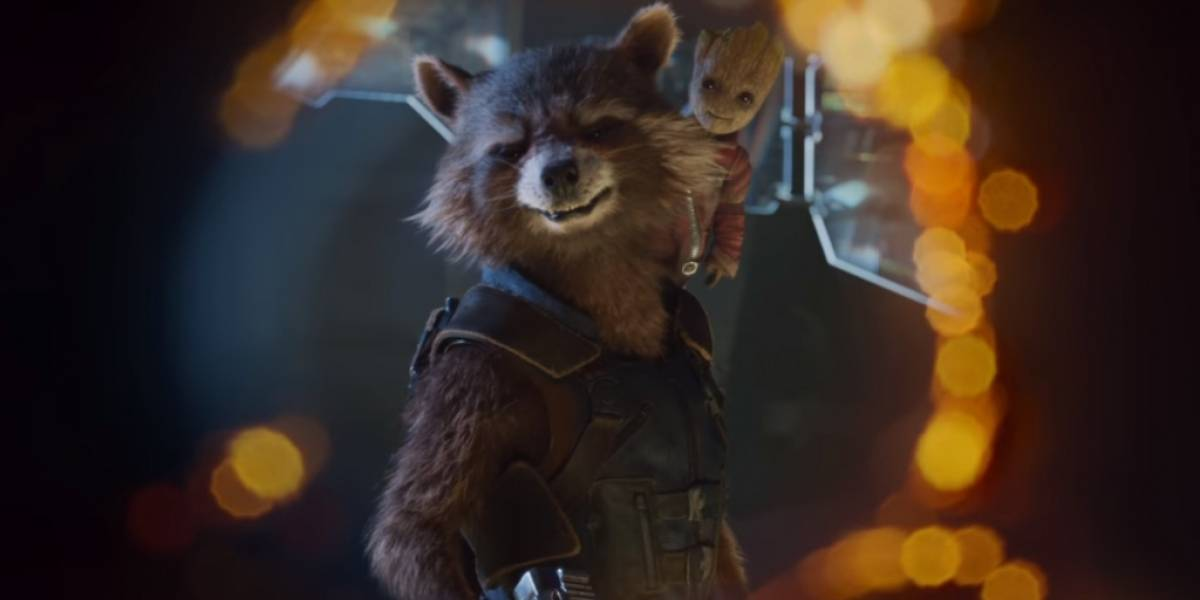 Llega el primer adelanto de Guardians of the Galaxy Vol. 2