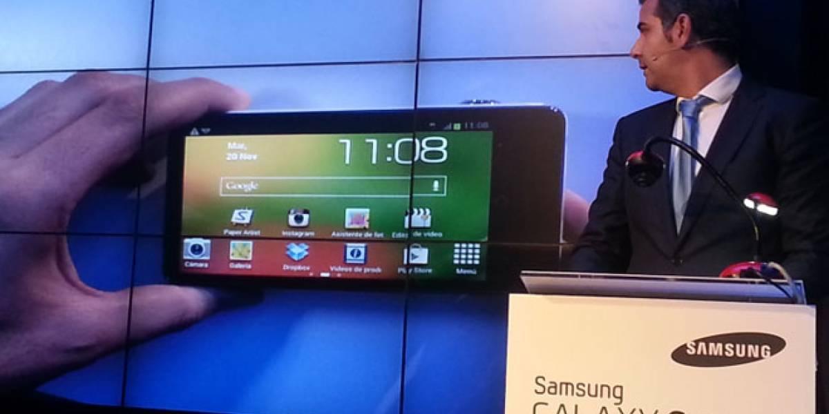 Samsung Galaxy Camera con Android y 3G llega a España