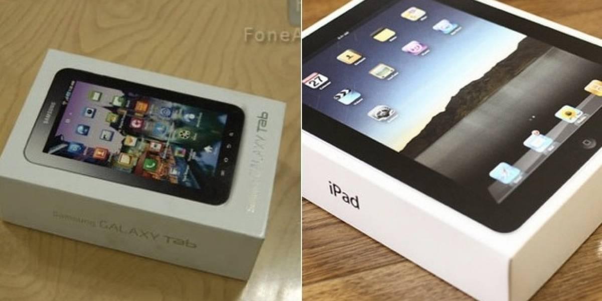 Steve Jobs intervino personalmente para tratar de hacer las paces con Samsung