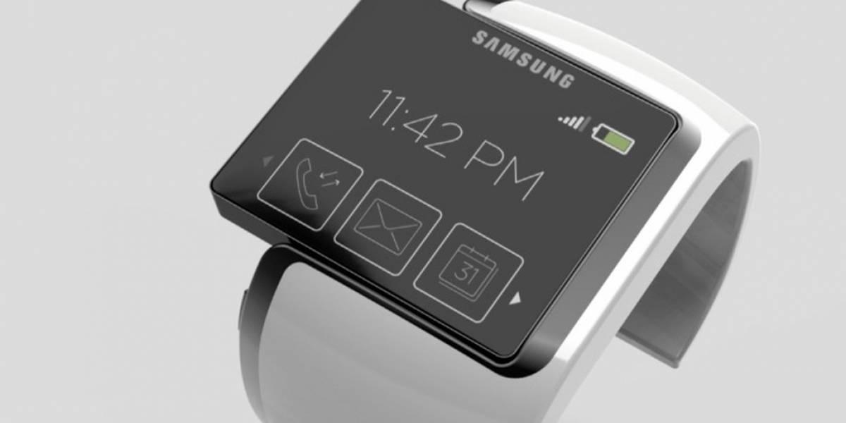 Galaxy Gear de Samsung no podrá realizar llamadas telefónicas de forma autónoma
