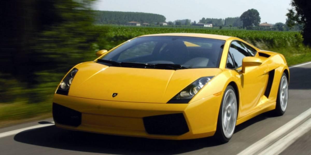 Japonés es arrestado por conducir Lamborghini a alta velocidad y subir el video a YouTube