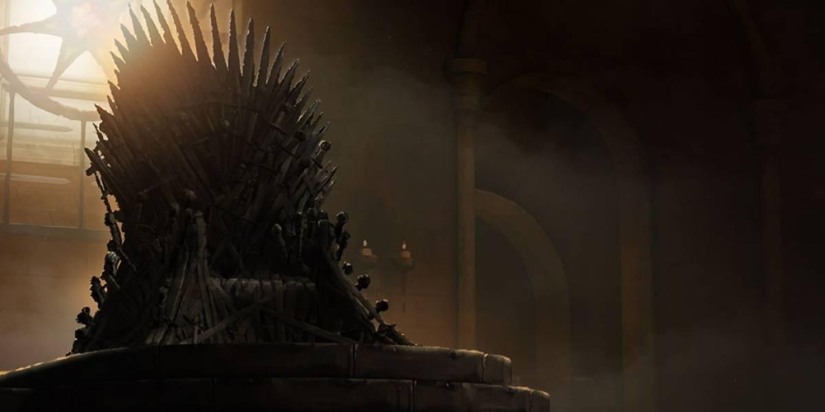 'Ese actor' volvió a los sets de grabación de Game of Thrones