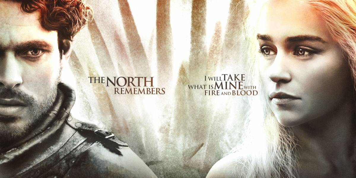Game of Thrones es por segundo año consecutivo la serie más pirateada por torrent