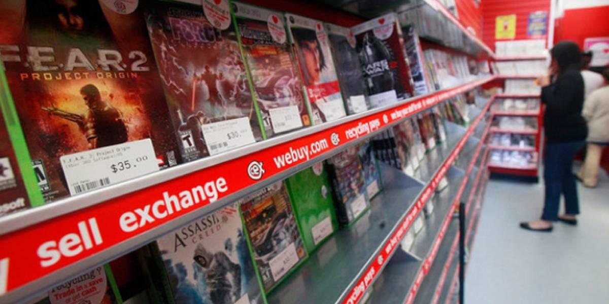 Ventas de juegos en EE.UU. caen durante agosto, 3DS mejora sus resultados tras baja de precio