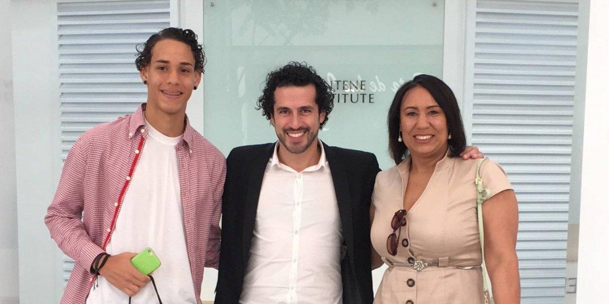 Promoción Pantene 3MM lleva ganadora a México