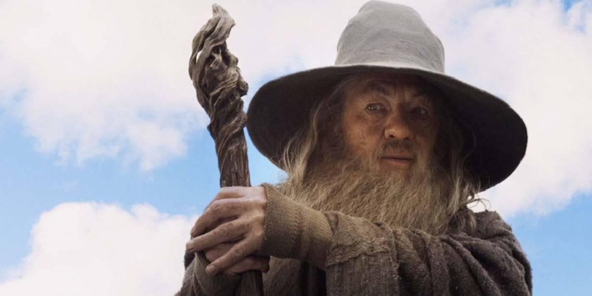 Ian McKellen considera que Peter Jackson filmará más películas de la Tierra Media