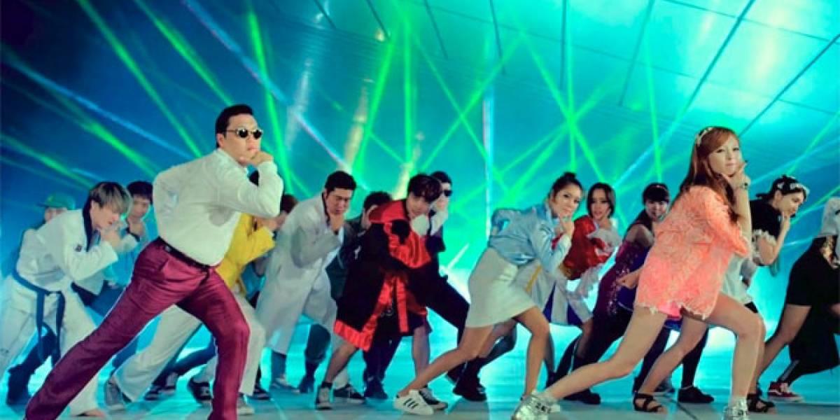 Escucha el nuevo sencillo del creador del Gangnam Style
