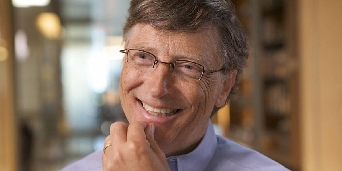Bill Gates supera a Carlos Slim como el hombre con más dinero en el mundo